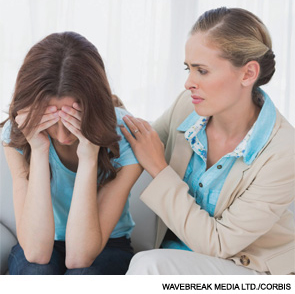 The mental health provider will assess the patient and look for a psychiatric diagnosis that could explain pain amplification.