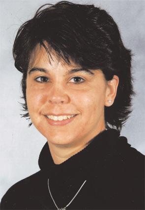 Kelli Dominick Allen, PhD