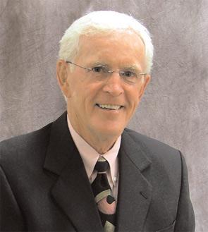 Robert Richardson, PT, MEd