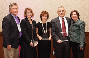 The Evelyn V. Hess Award